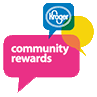 Kroger Rewards logo