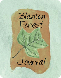 Blanton Journal